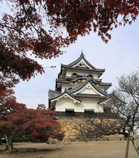Castello di Hikone