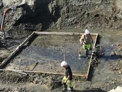 Stena Recycling - Grunnarbeid og fundamentering til nytt Metallmottak