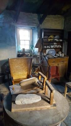 Corrigall Farm Museum recreates the past
