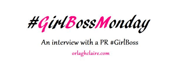 Girl Boss Monday