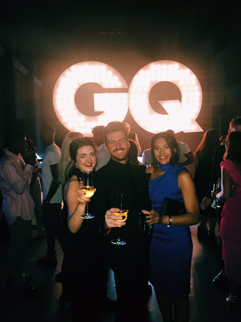 gq awards