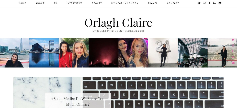 orlaghclaire.com