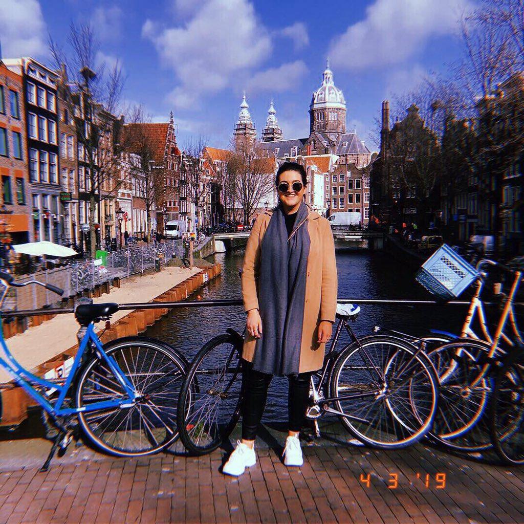 Amsterdam LJMU