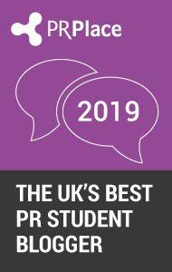 Best PR Blogs 2019