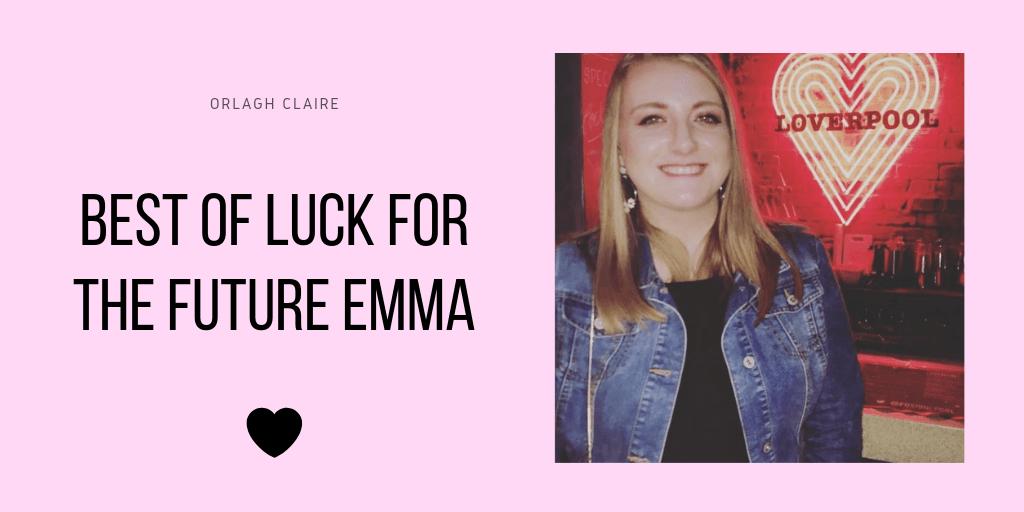 Emma McCann