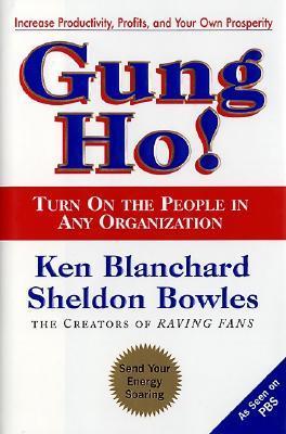 Gung Ho! Book Review