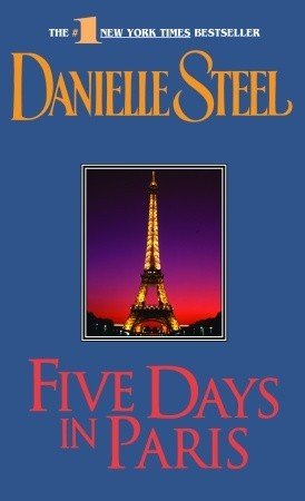 Five Days in Paris Book Review