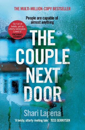 The Couple Next Door Book Review