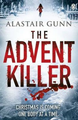 The Advent Killer Book Review