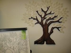 Donor Tree 2