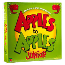 ApplesJR