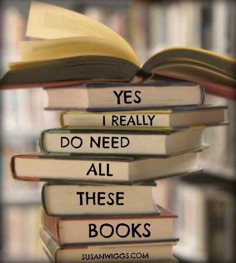 i-need-these-books