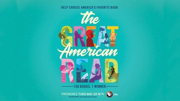 great american read 2