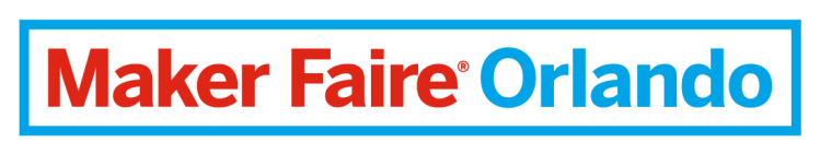 Maker Faire Orlando logo