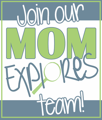 Join The Team! | Mom Explores