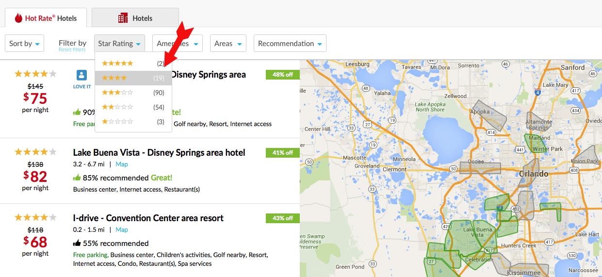 Hotwire Made Easy | Mom Explores Orlando