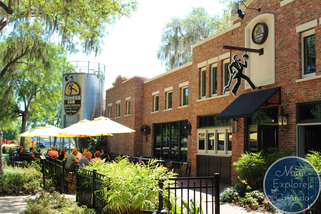 Winter Garden: Central Florida's Hidden Gem | Mom Explores Orlando
