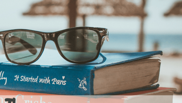 The Ultimate Summer Reading List