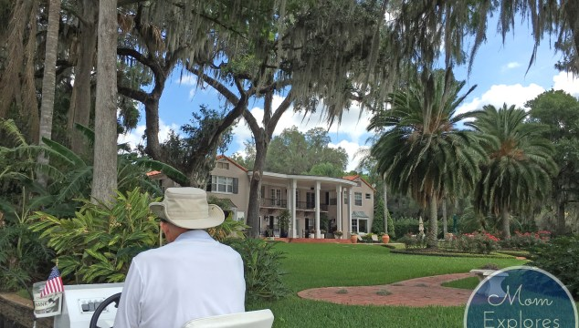 Exploring Vintage Florida: The Winter Park Scenic Boat Tour