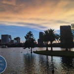 Affordable Downtown Orlando date night idea