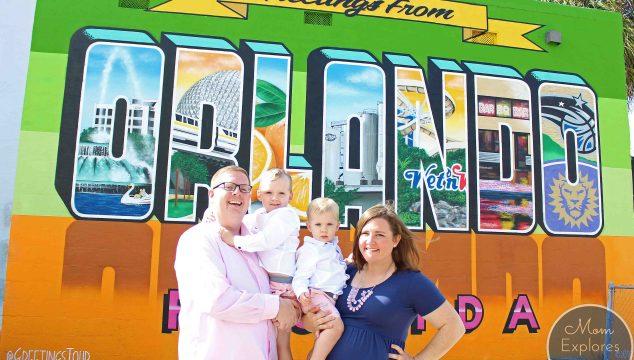 #pregnancy #orlando #mural #maternityphotos #florida