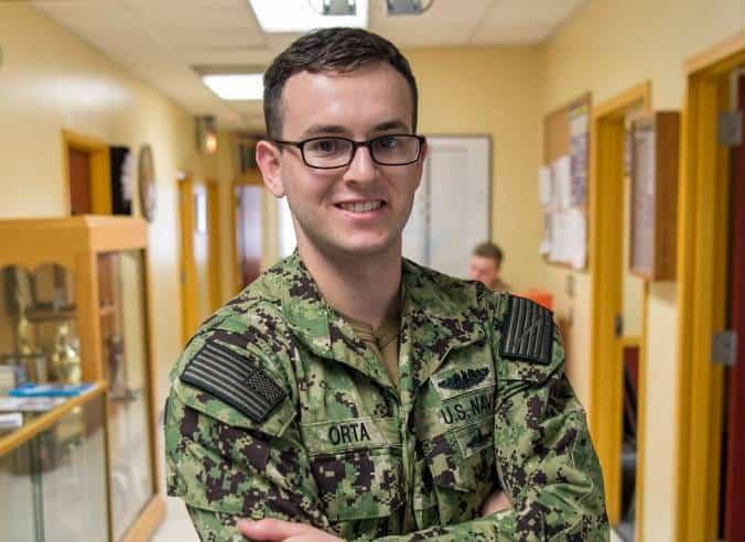 Orlando Native Propels Submarine Legacy into the Future