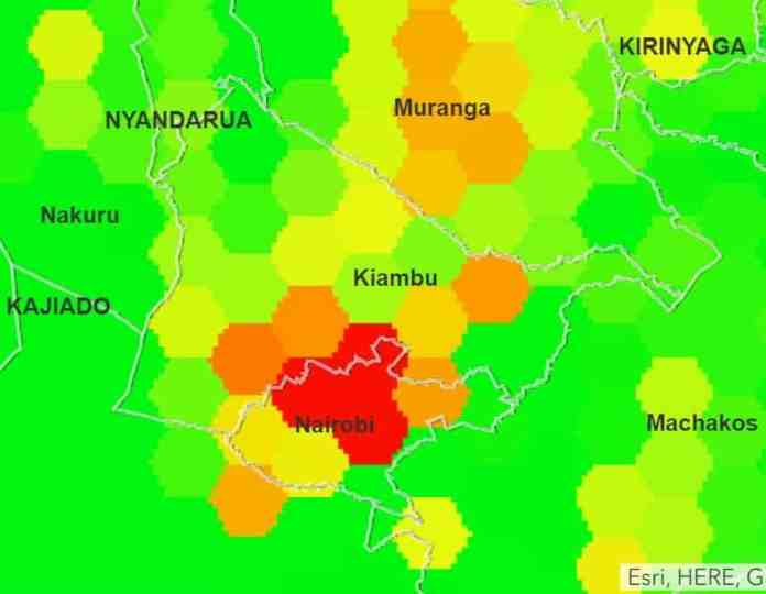 Women Data Scientists Created GPS-Driven App to Help Kenya Keep Covid-19 Numbers Low