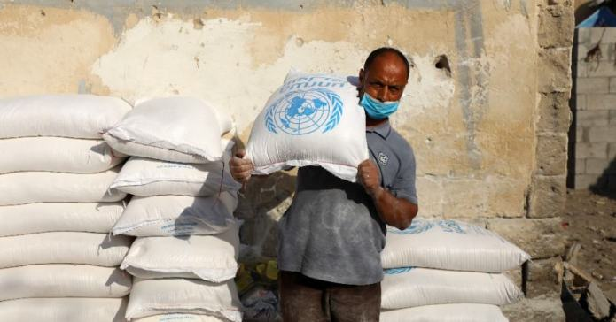 UN Agencies Warn of Global Hunger and Displacement 'Surge' From Coronavirus Pandemic
