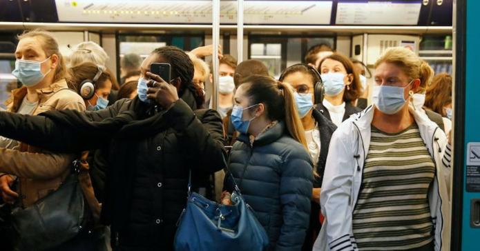 A Definite and Sustained Increase': Europe Leads Record Single-Day Worldwide Covid-19 Infection Surge