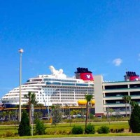 Port Canaveral Cruise Ground Transfer Special