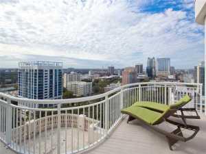 Sanctuary Penthouse Orlando