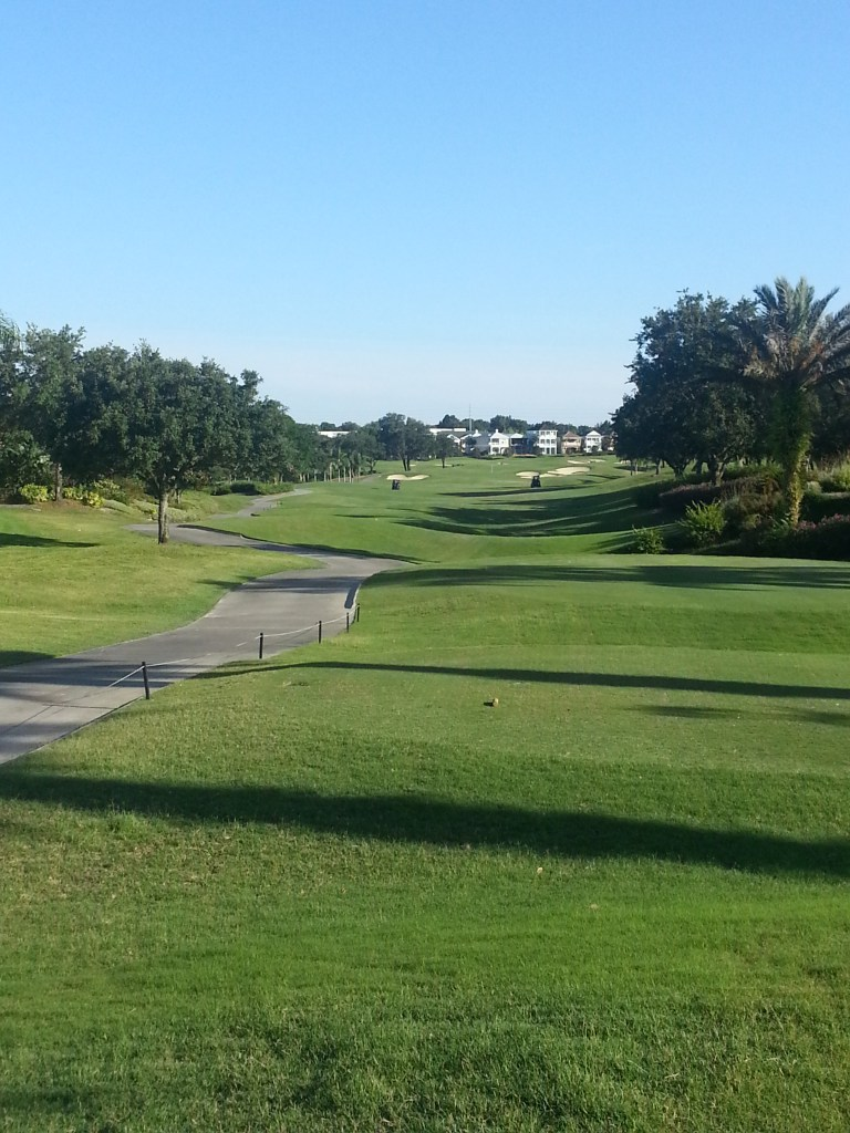 Reunion Resort Fairways