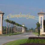 Champions Gate Orlando