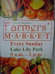 Maitland Farmers Market