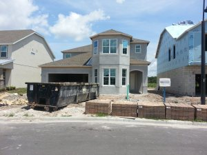 Florida Building Code New Construction