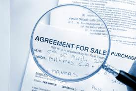 Real Estate Contracts in Florida