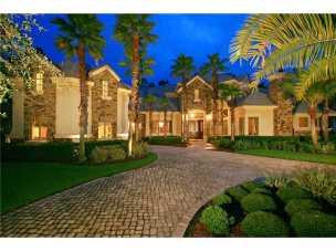 Orlando Million Dollar Homes