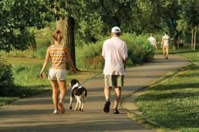 Live near Walking Trail outside Orlando