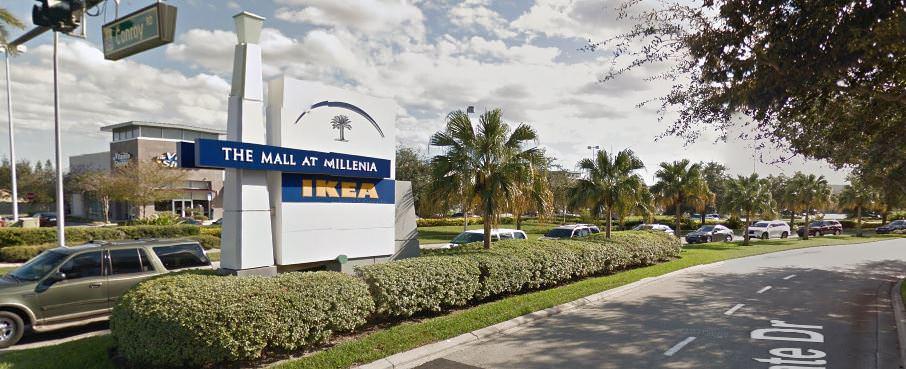 The Amazing Millenia Neighborhood of Orlando