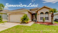 Buenaventura Lakes