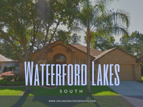 Waterford Lakes South