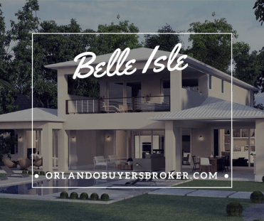 Belle Isle Homes for Sale