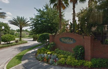 Westfield Lakes Homes in Winter Garden
