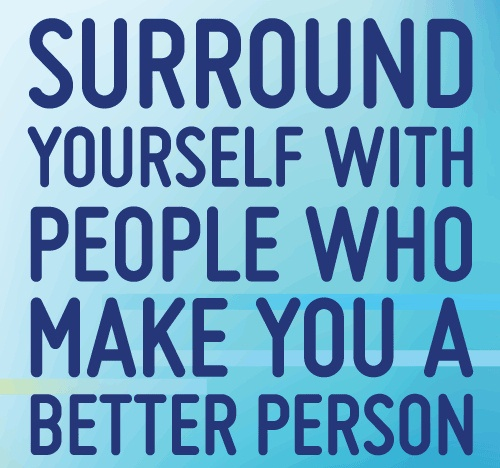 Orlando Espinosa Surround Yourself