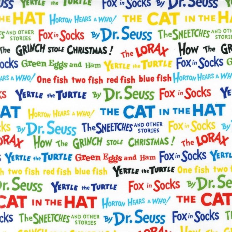 Dr Seuss Quotes lessons Orlando Espinosa