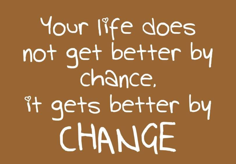 your-life-gets-better-by-change orlando espinosa