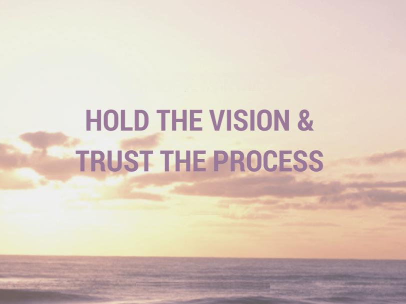 trust the process orlando espinosa