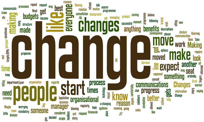 change orlando espinosa