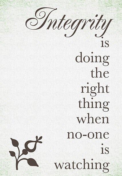 integrity orlando espinosa