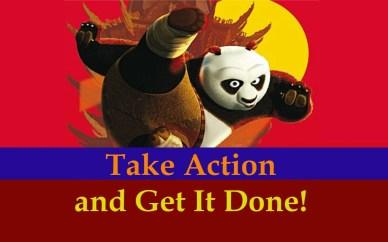 get it done take action orlando espinosa